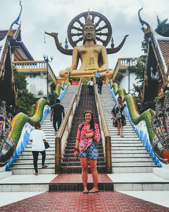 what to wear in thailand for women