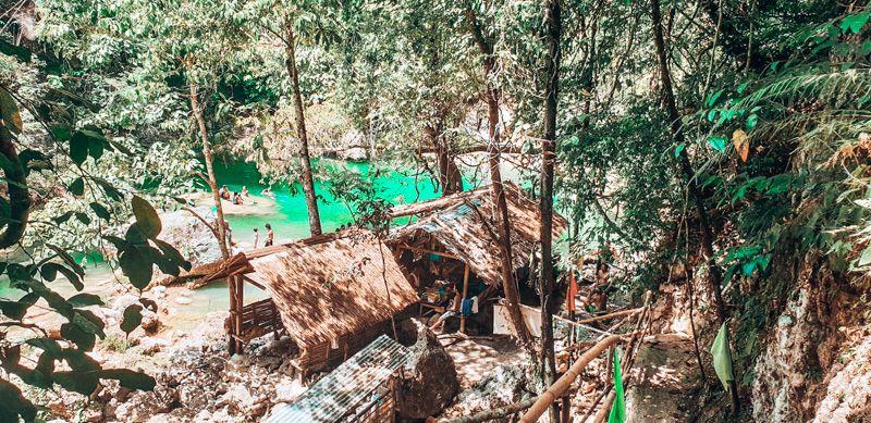 daonang falls