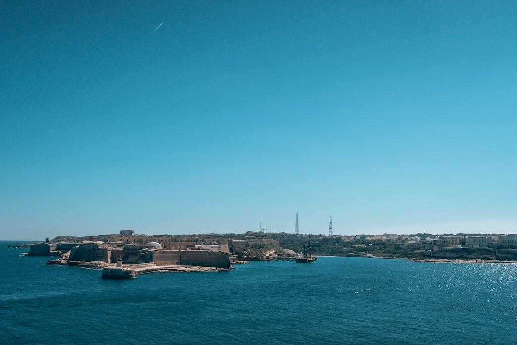 3 cities malta