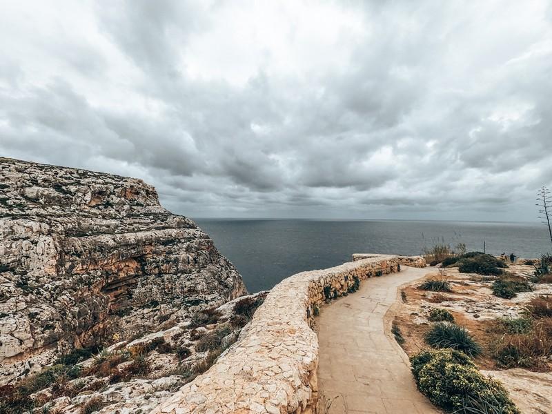 unique malta attractions