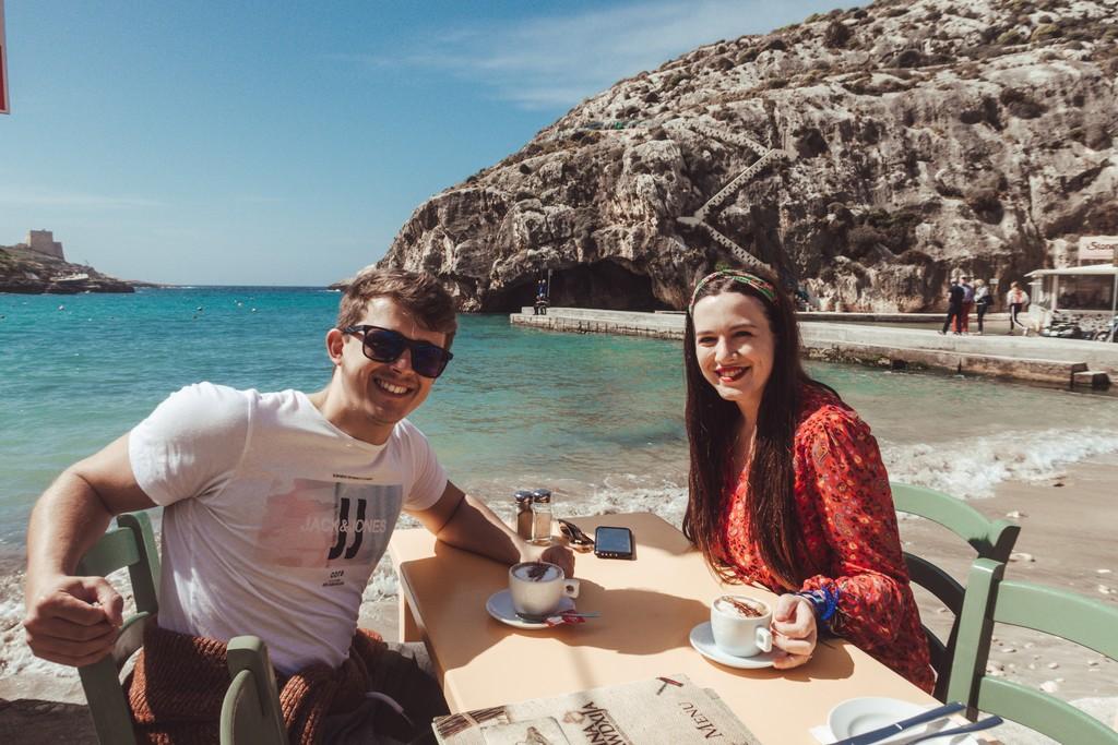 5 day malta itinerary