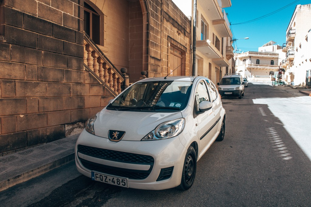 getting around gozo