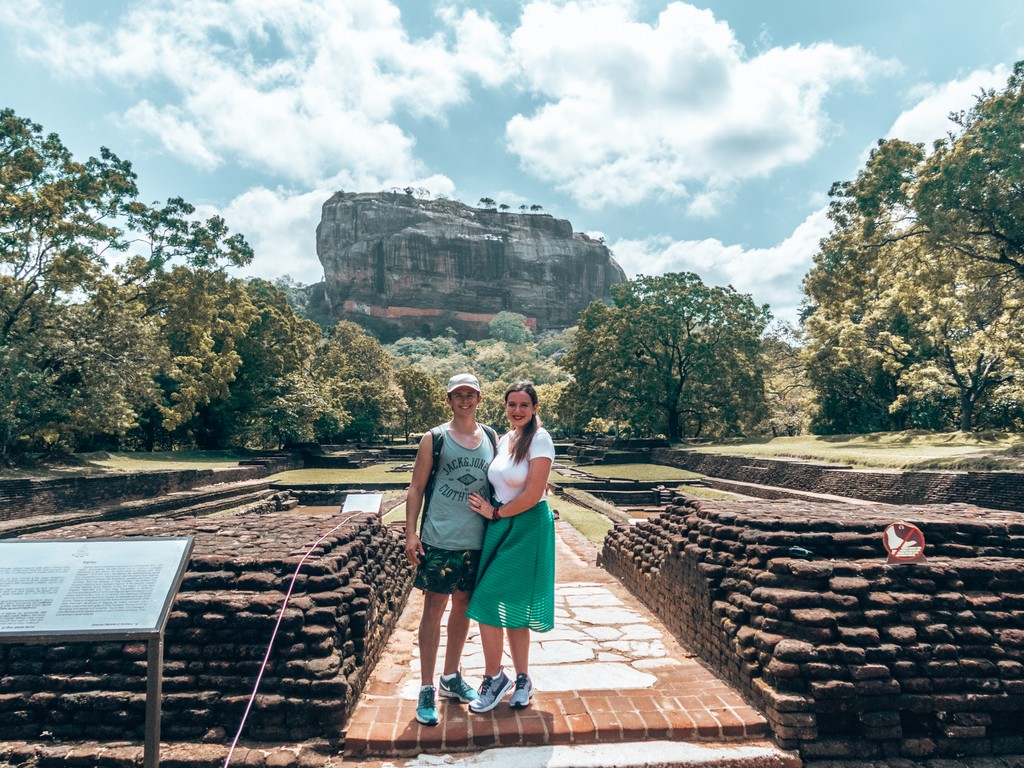 couples in sri lanka