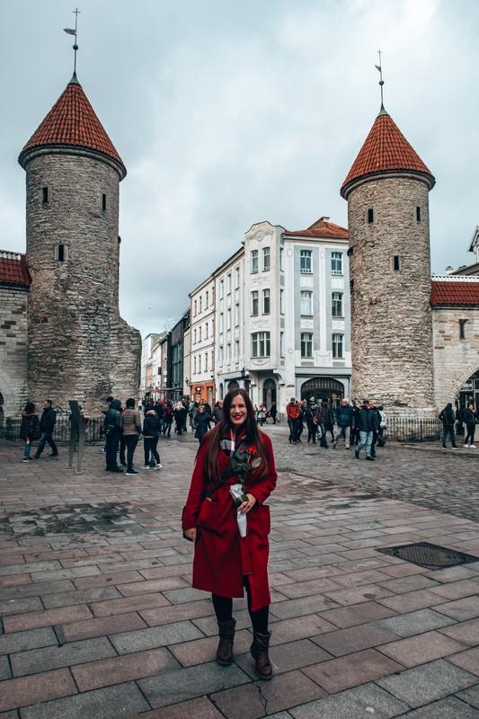 romantic places to visit in estonia