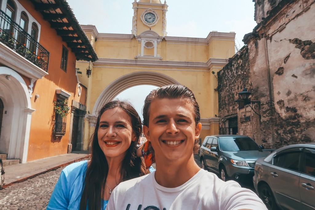 romantic places to visit in antigua