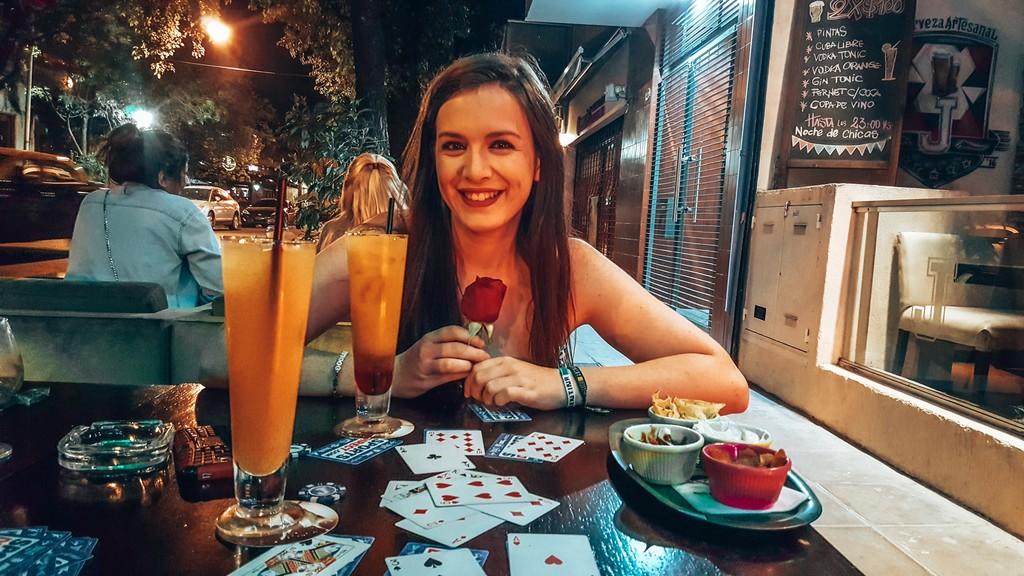 dates nights in argentina