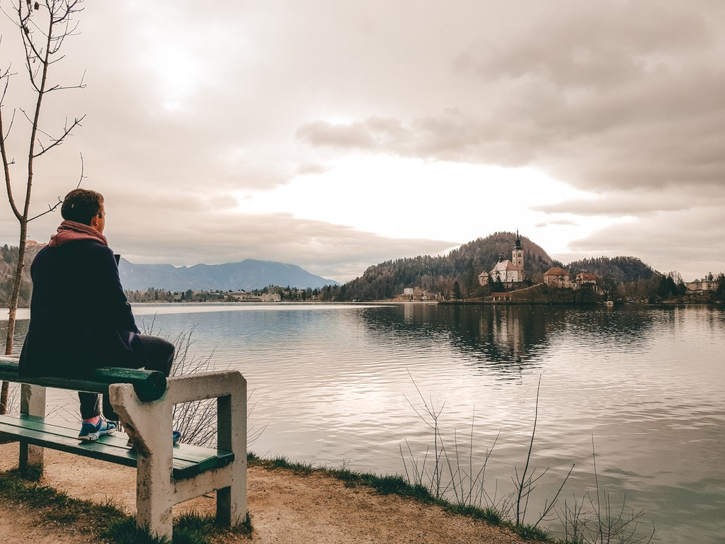 romantic places to visit in slovenia