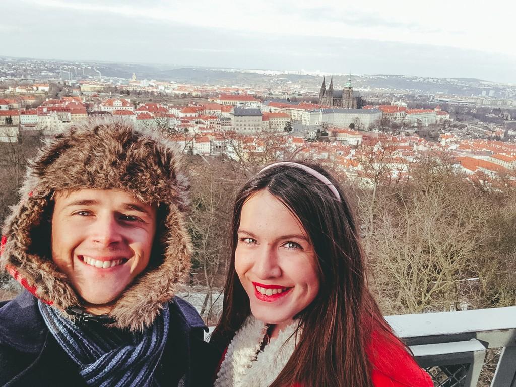 romantic places to visit in prague