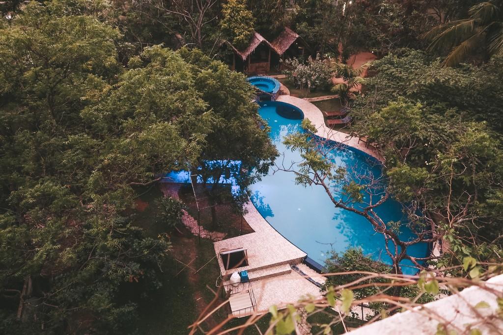 sanduras resort and spa dambulla