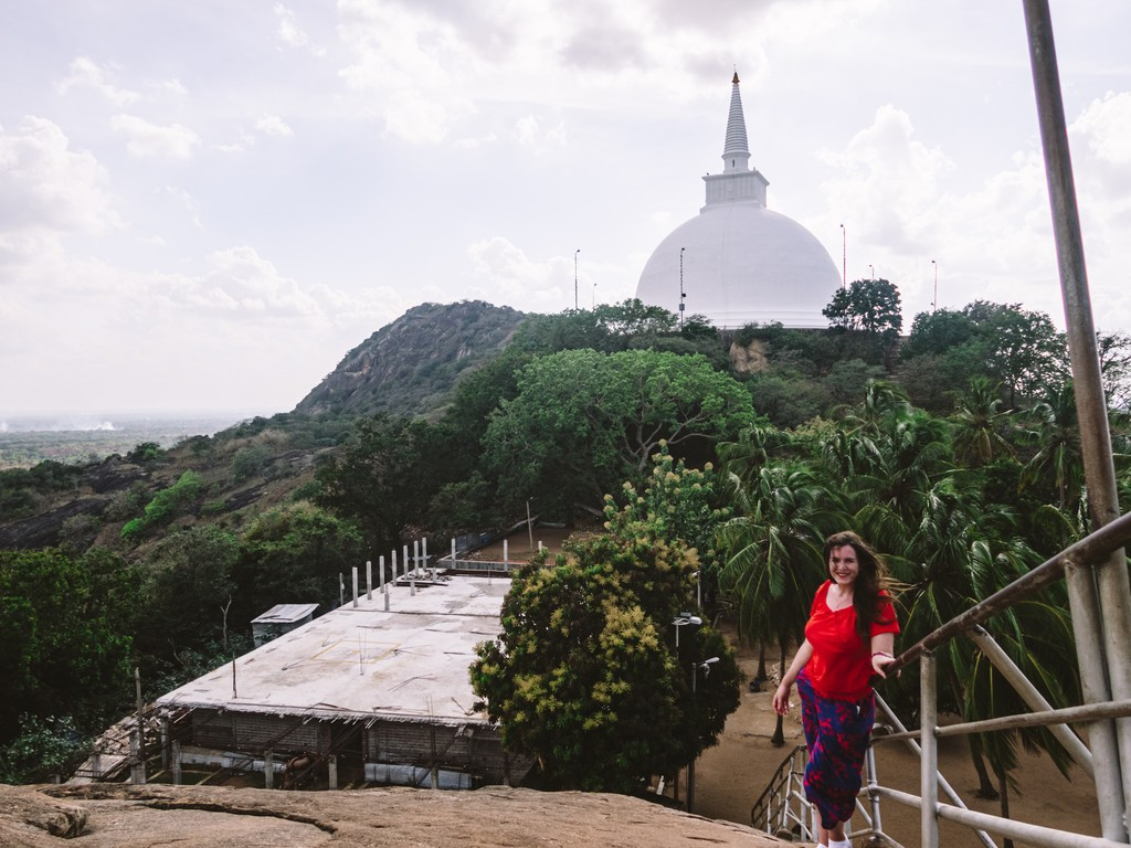 places to see in Anuradhapura