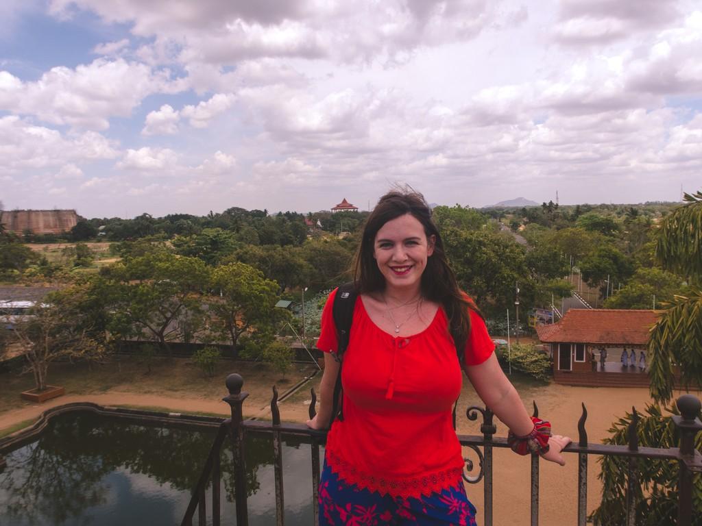 sightseeing in anuradhapura