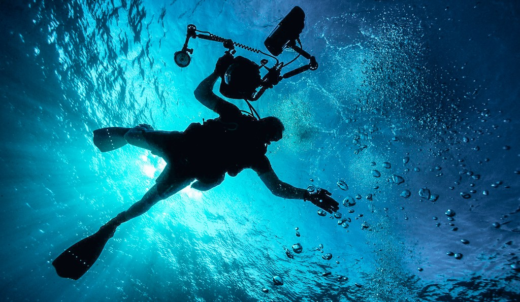 learn to dive in trincomalee