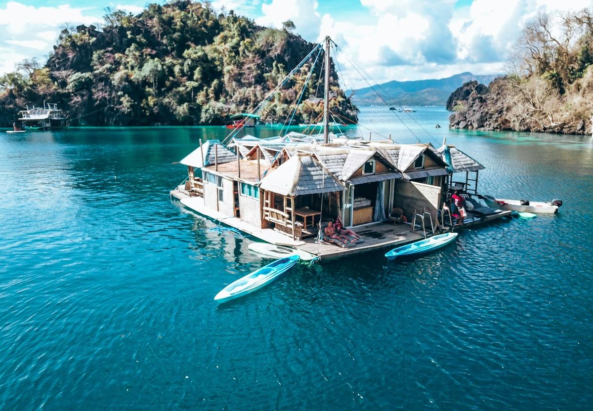 Paolyn Houseboats