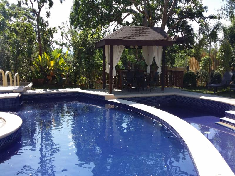 Sophia's Garden Resort in Coron
