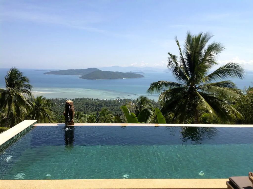 Villa Taling Ngam