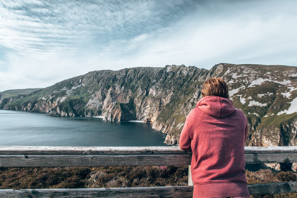 what to pack for visiting ireland