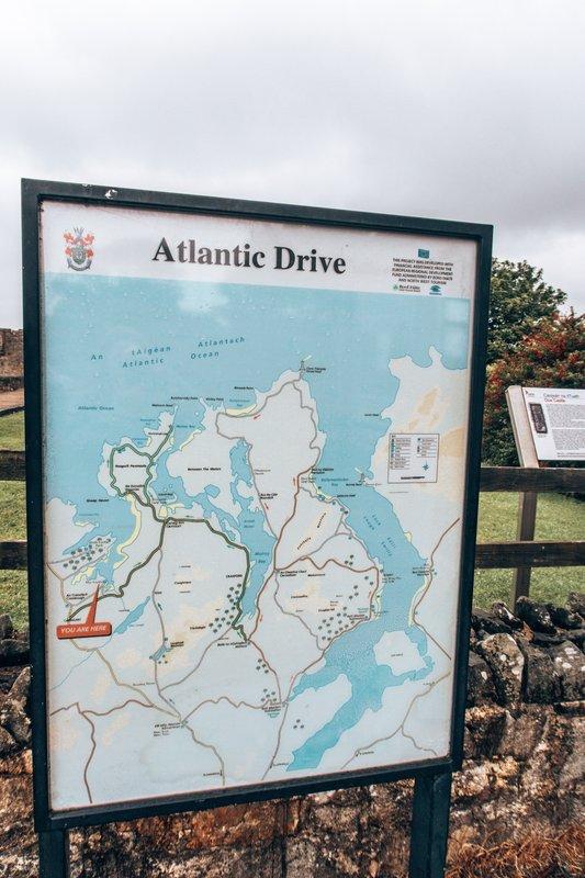 atlantic drive
