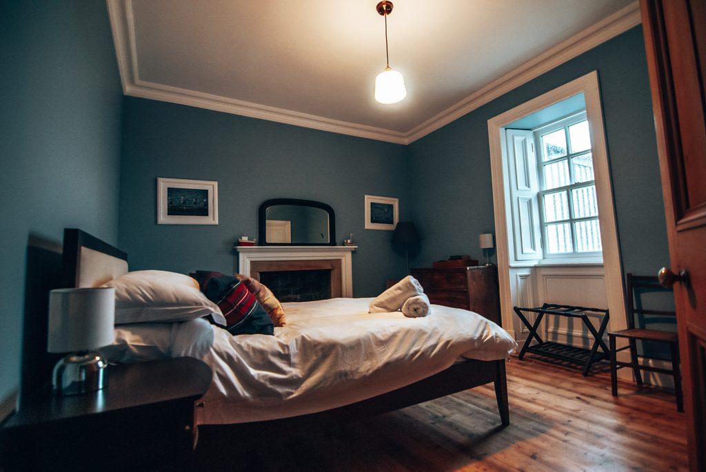 eilean sionnach bedrooms