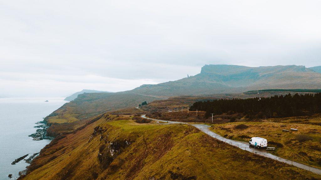 25 + Best Wild Camping Spots In Scotland