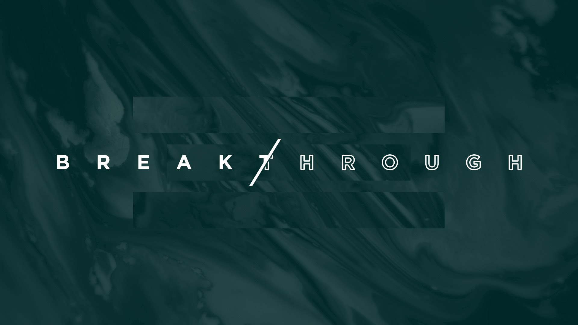 breakthrough season