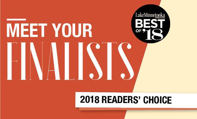 Image of Lake Minnetonka Magazine Best of 2018 issue