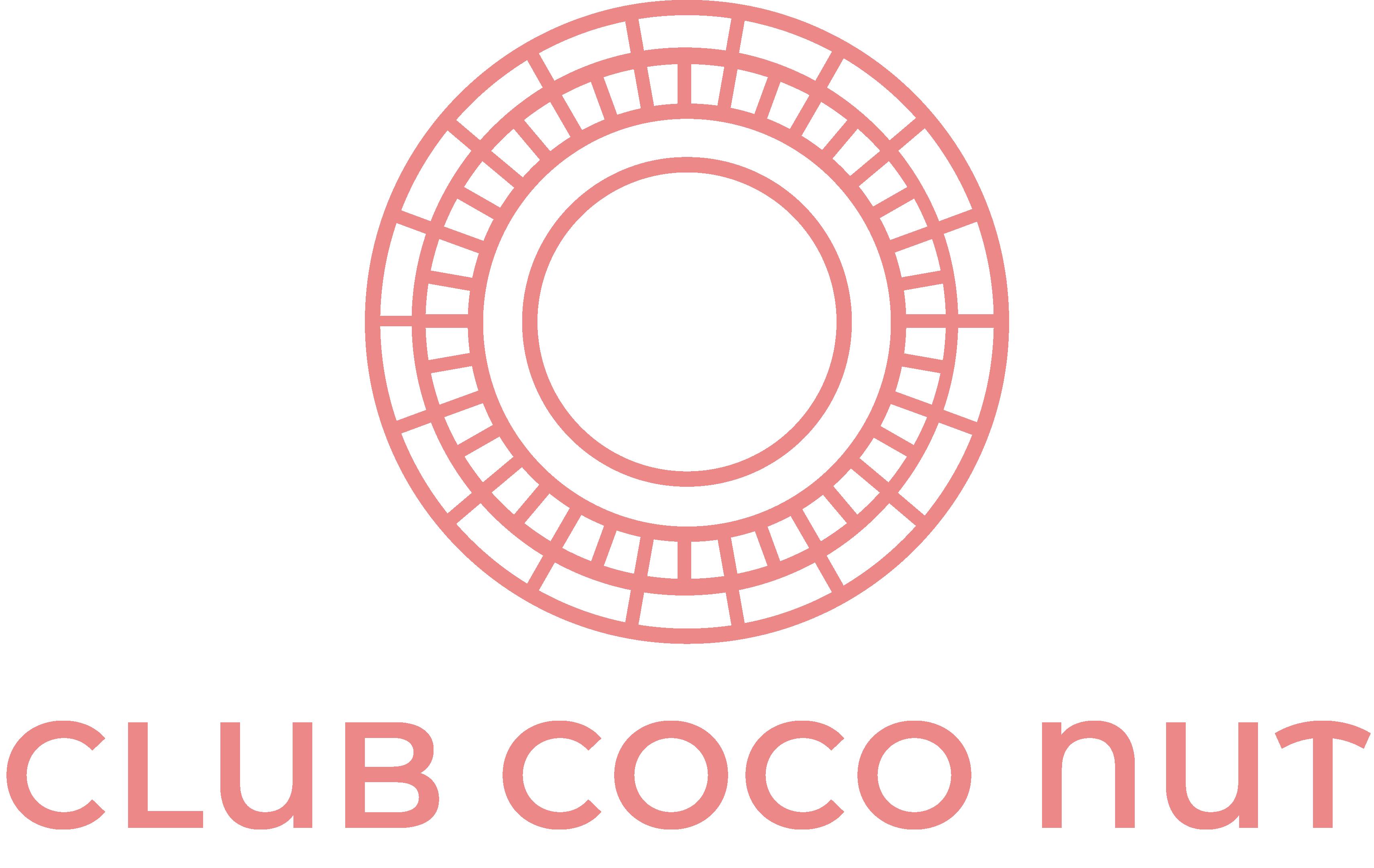 Club Coco Nut logo