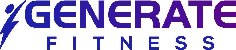 Generate Fitness logo