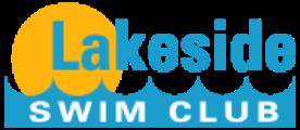 Lakeside Swim Club logo
