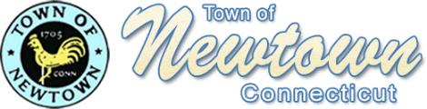 Town of Newtown Connecticut logo