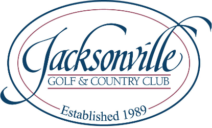 Jacksonville Golf and Country Club logo