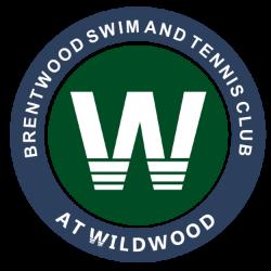 Brentwood Swim & Tennis Club logo