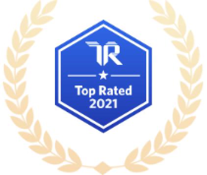 Omnify Declared Trust Radius Top Rated 2021