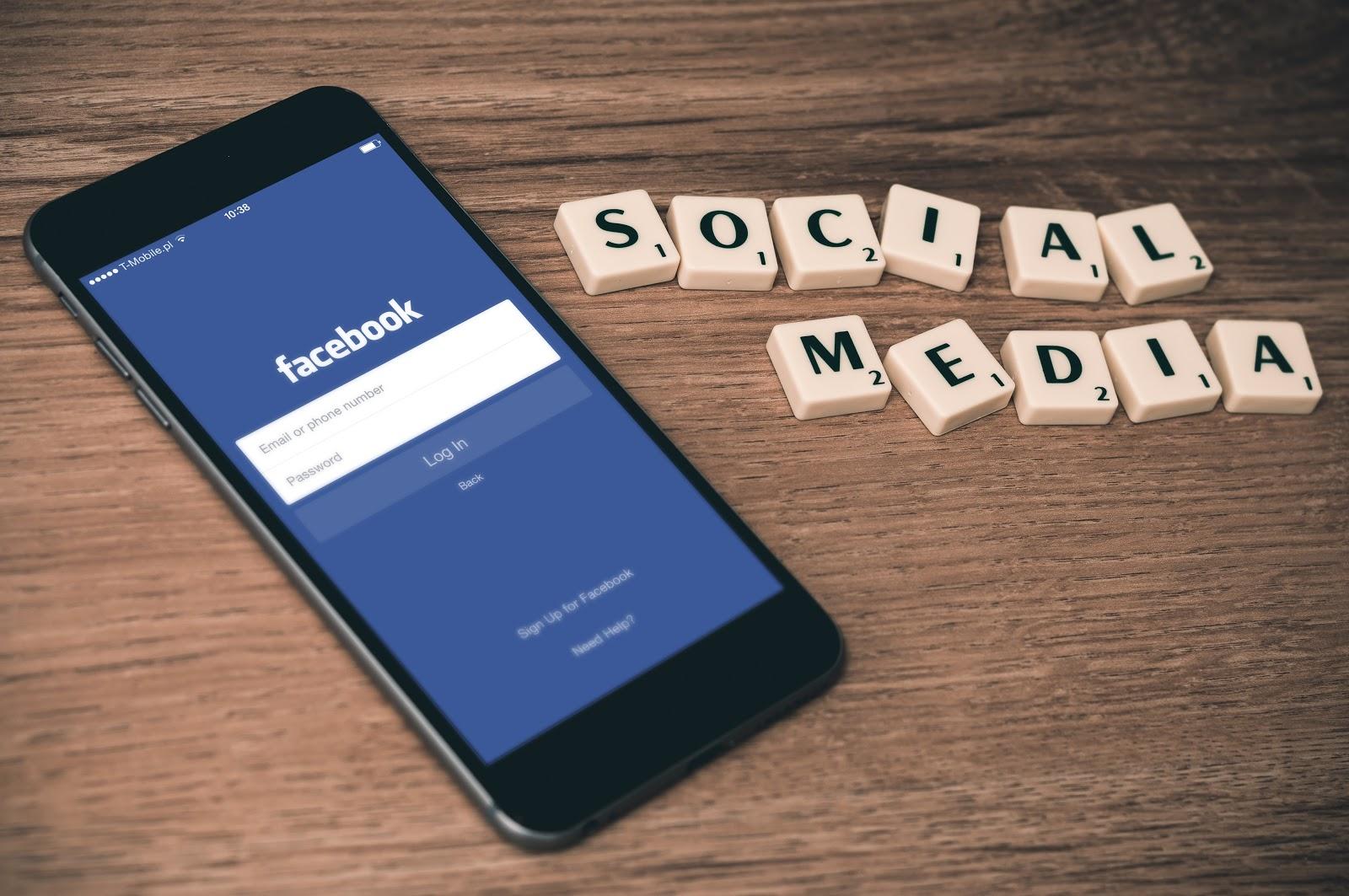social media platforms help in connecting people