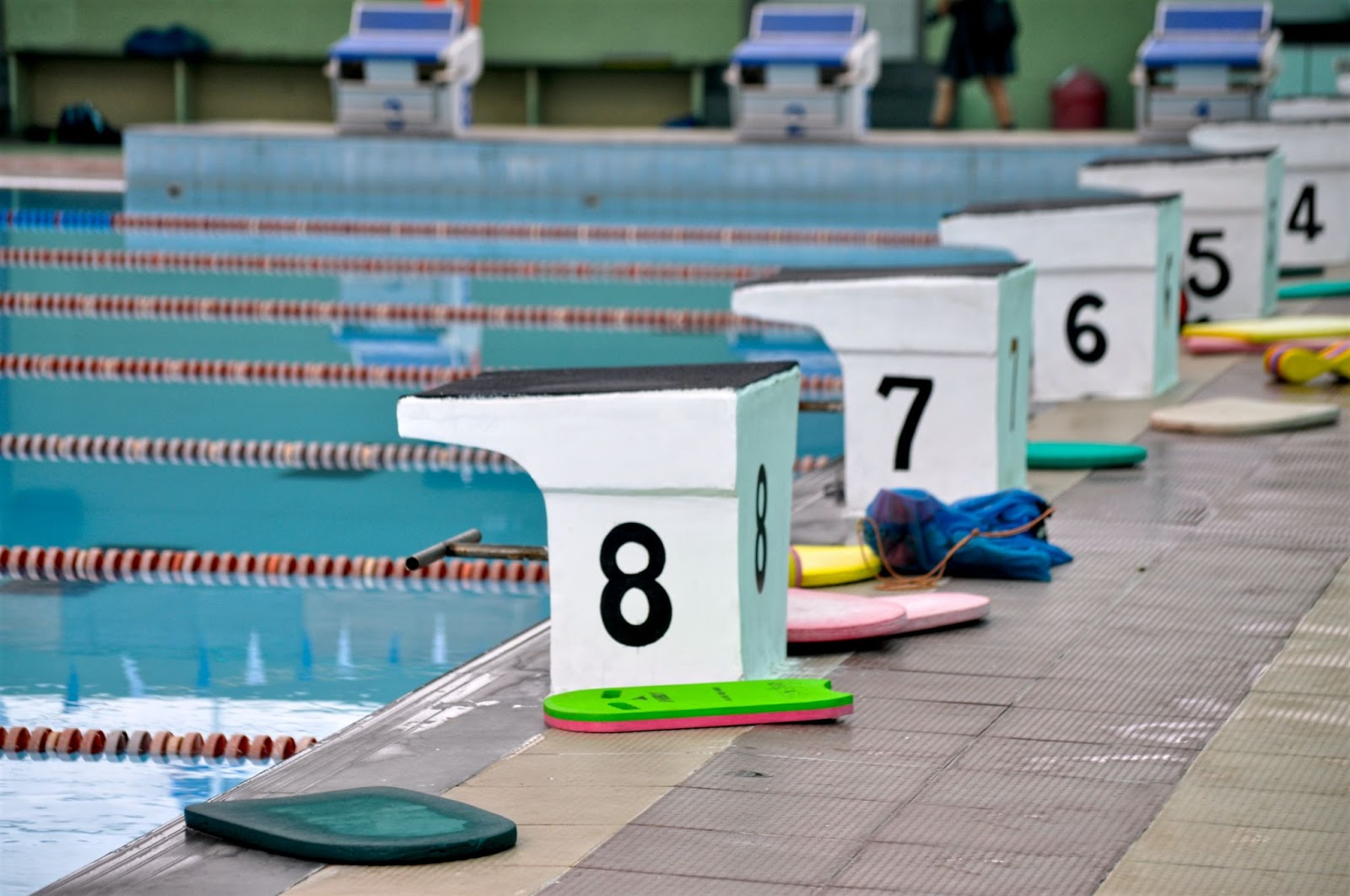 Financial concerns could continue to affect pools in 2021