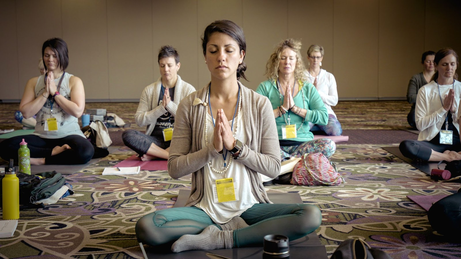 Celebrate Yoga Day with a unique theme for your class!