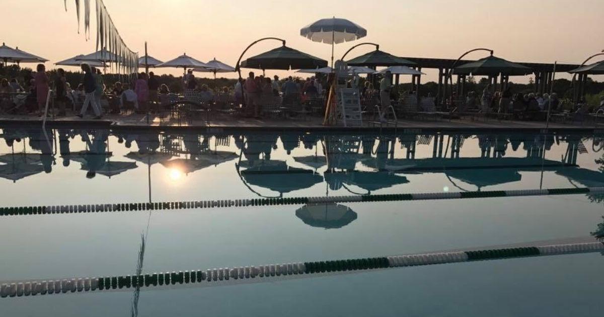 OLCC pool