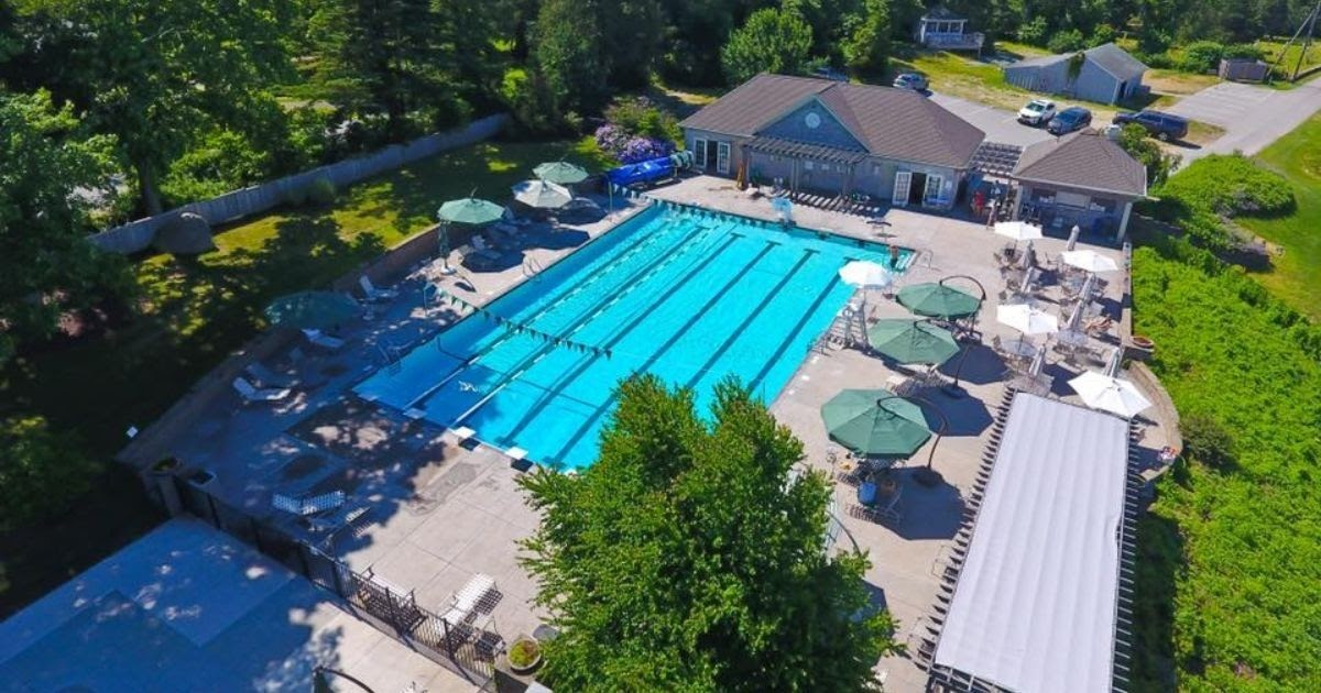 Old Lyme Country Club uses Omnify Pool Scheduling