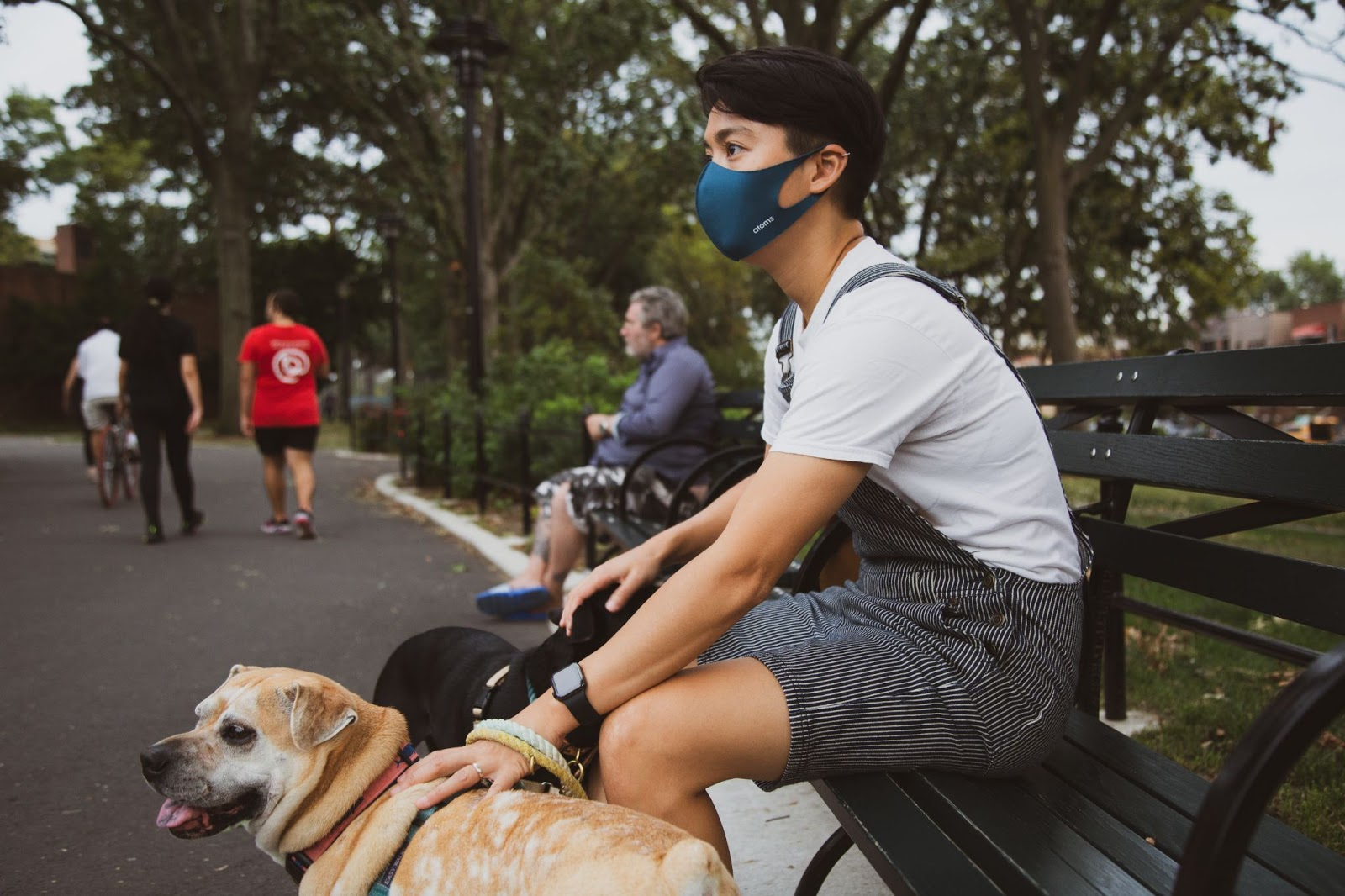 Park and Recreation spaces more important post Pandemic