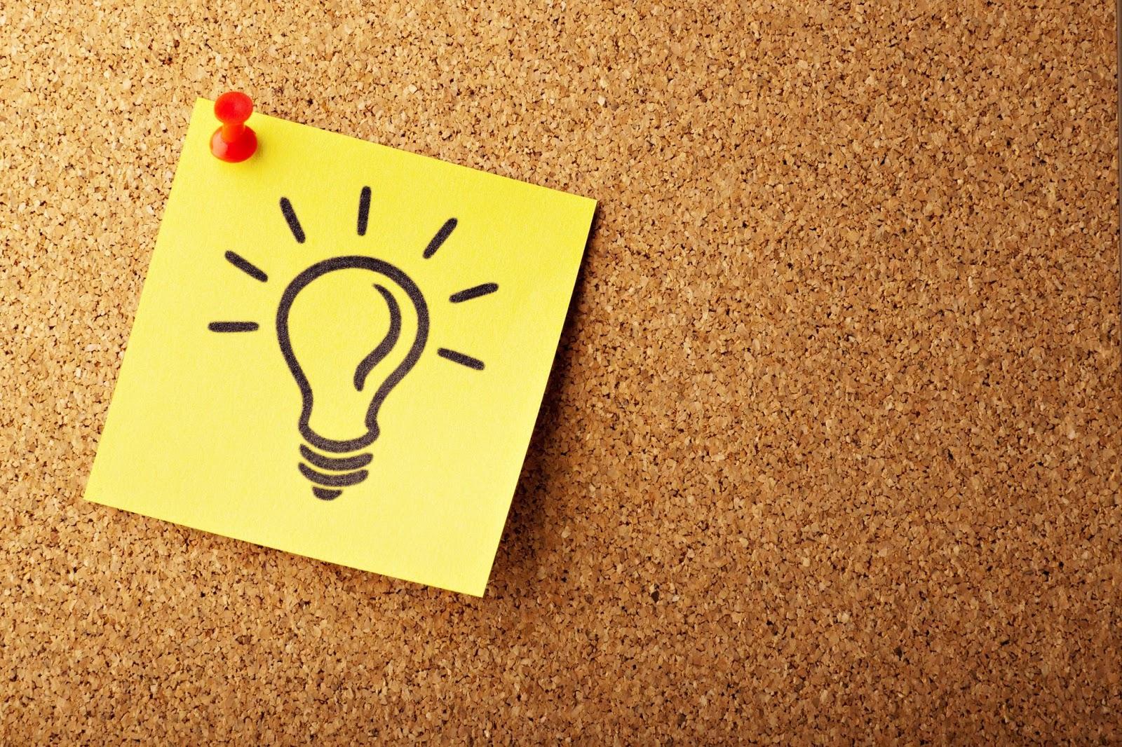 Branding and marketing ideas