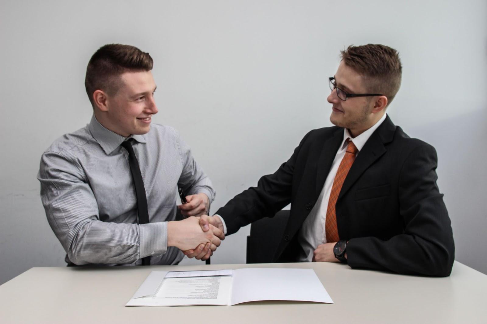 Using affiliates or partner programs