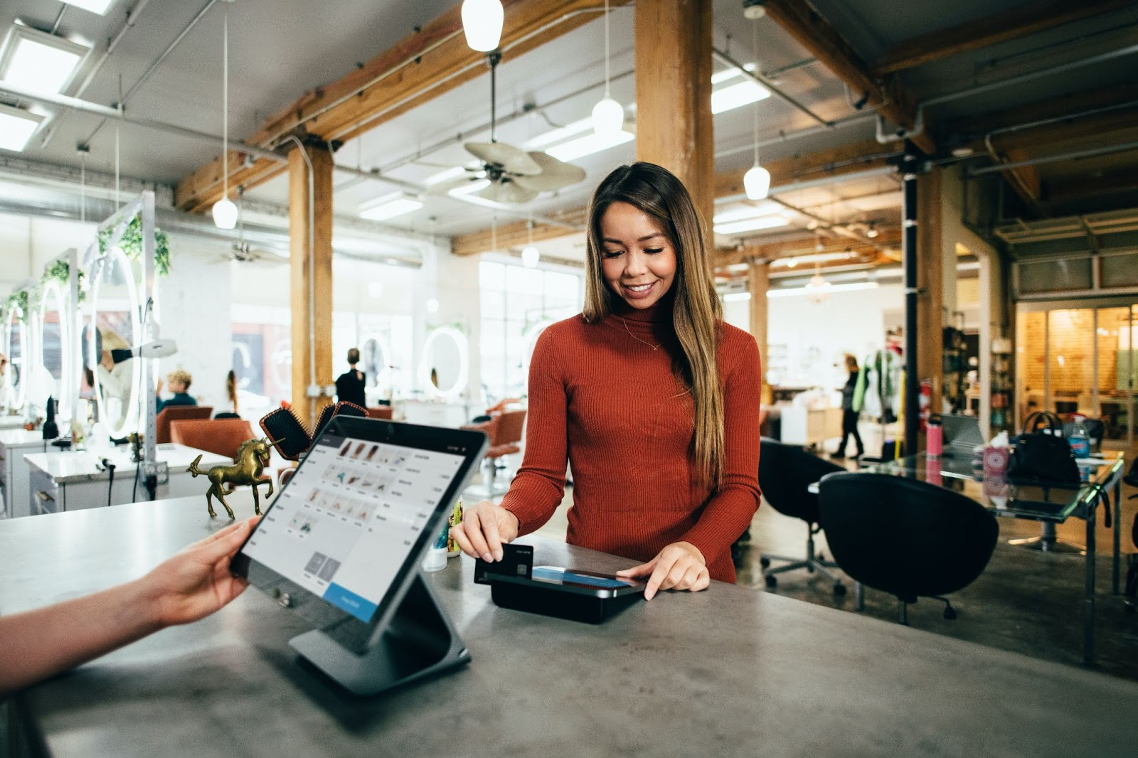 Streamlining payment gateways like Paypal, Stripe or Google Pay