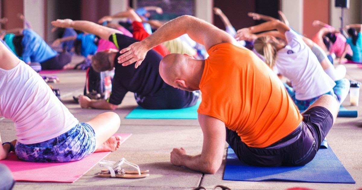 It is easier to grow your yoga studio when you have a loyal base of customers to build on