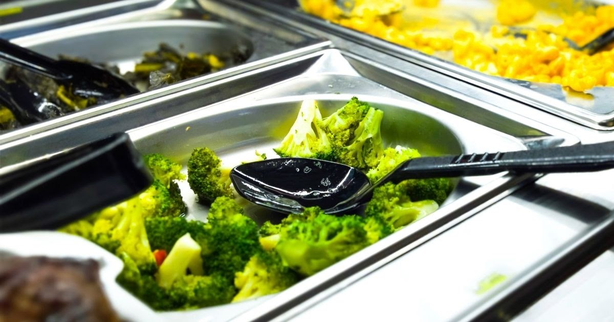 Park and recreation centers serve as community hubs to encourage nutritious diets