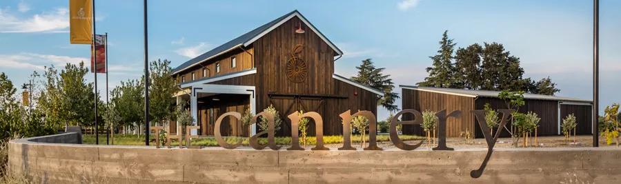 The Cannery Neighborhood Association