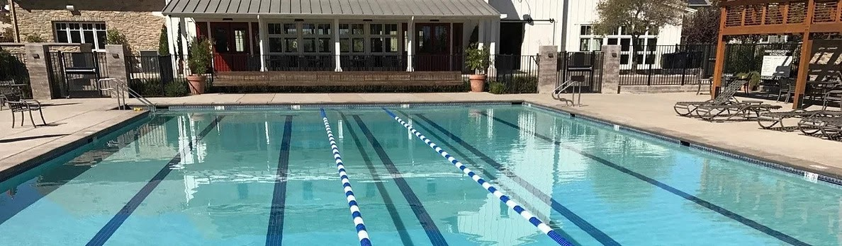 The Cannery Neighborhood Association managed pool scheduling with Omnify