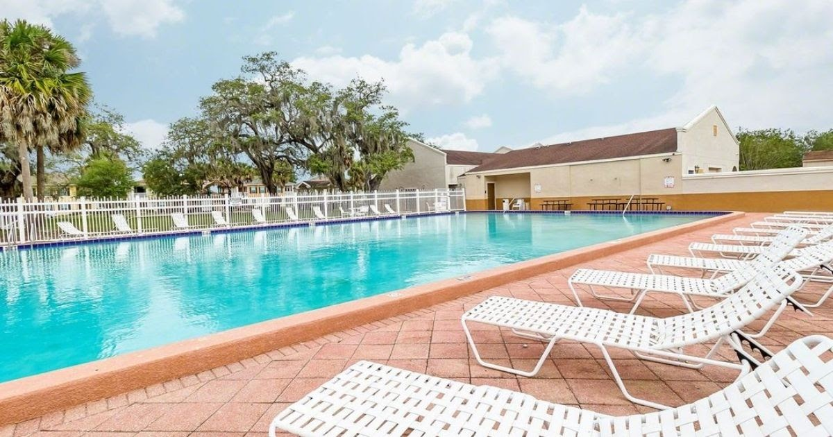 The Michaels Organization needed a pool reservation software to improve their facility management