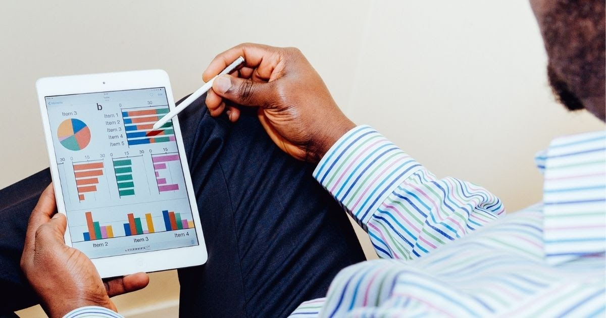 Sales data analysis can give you deeper insights into how your business can be improved