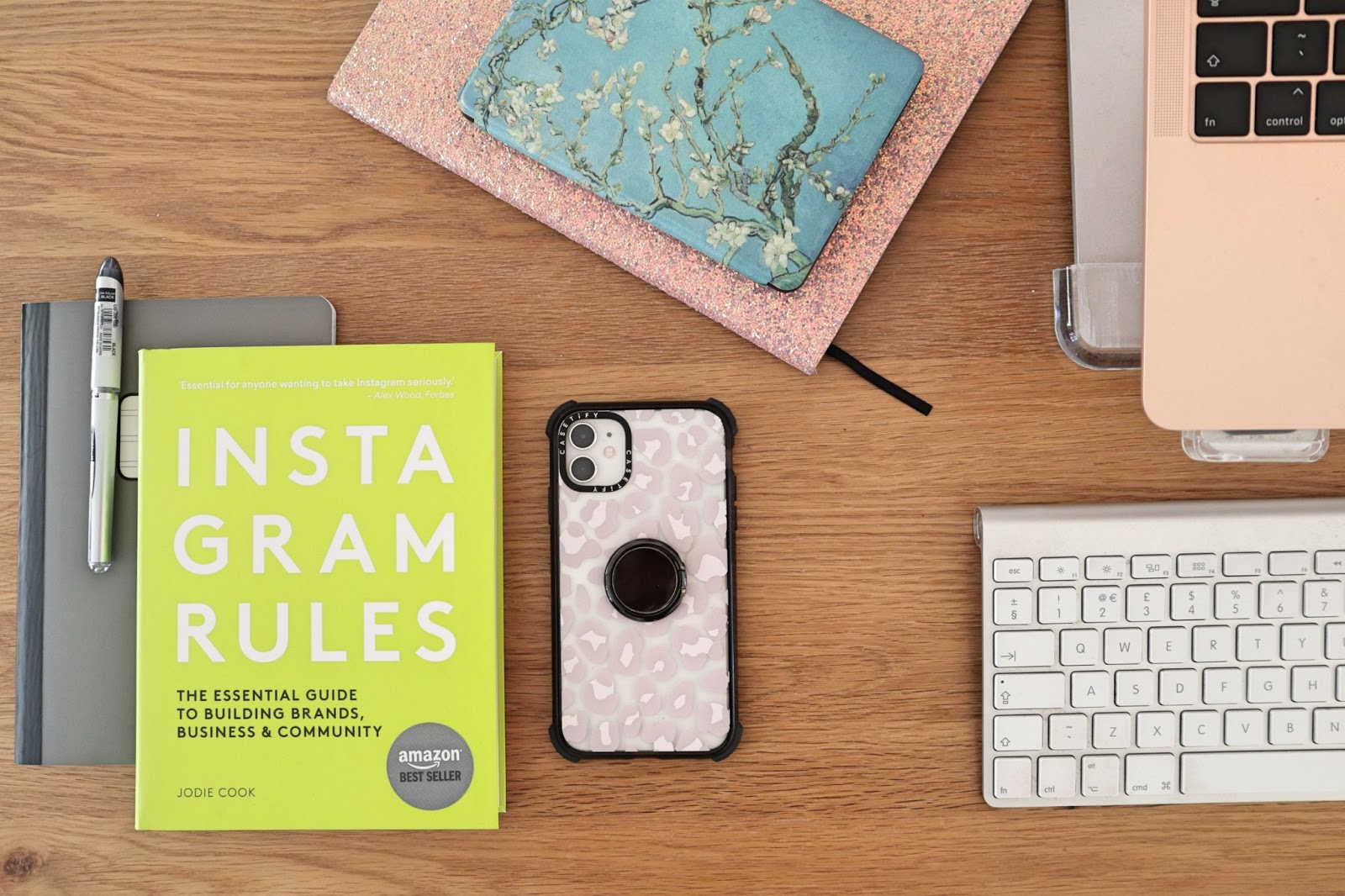 Instagram marketing strategies for fitness studios