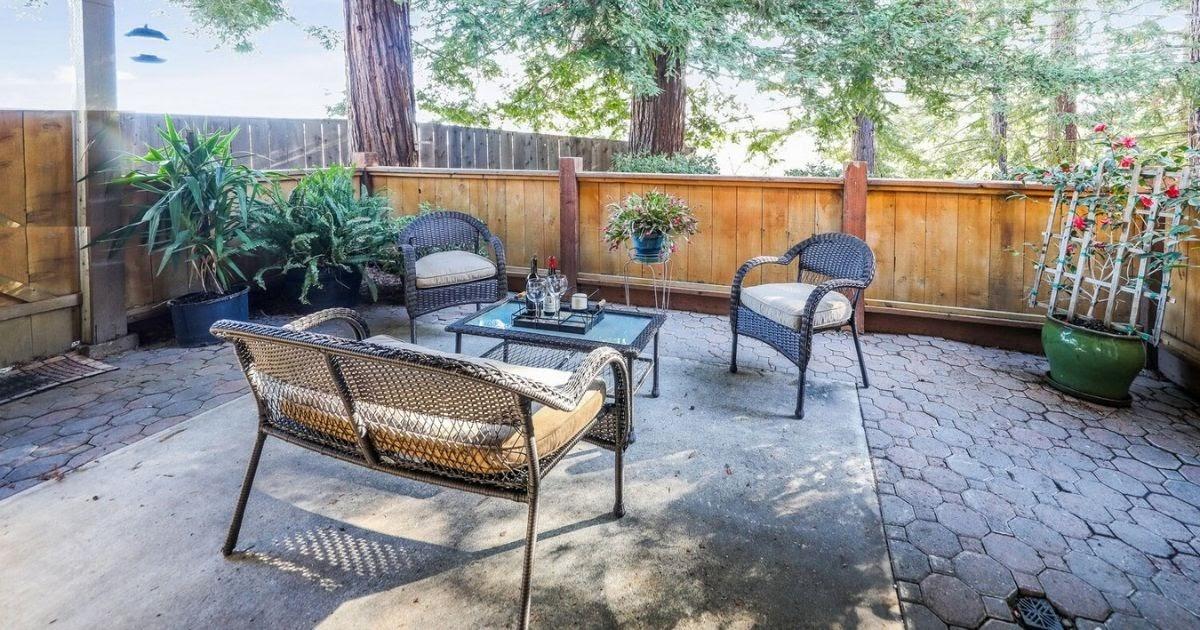 Muirwood Square Condominium Association is situated in Walnut Creek, CA