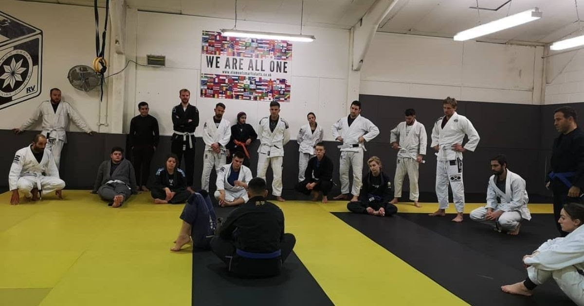 Elements Martial Arts were able to build a healthy community through Omnify